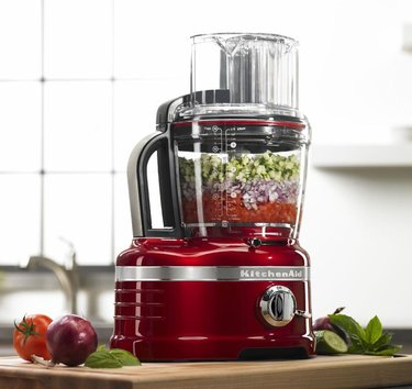 KitchenAid KFP164216 Pro Line food processor