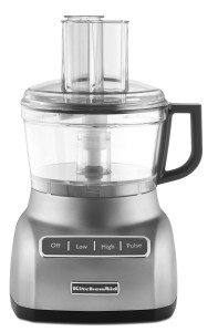 KitchenAid KFP0711cu 7-Cup Food Processor